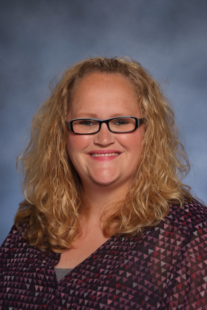 Mrs. Chambers Receives Fulbright Award