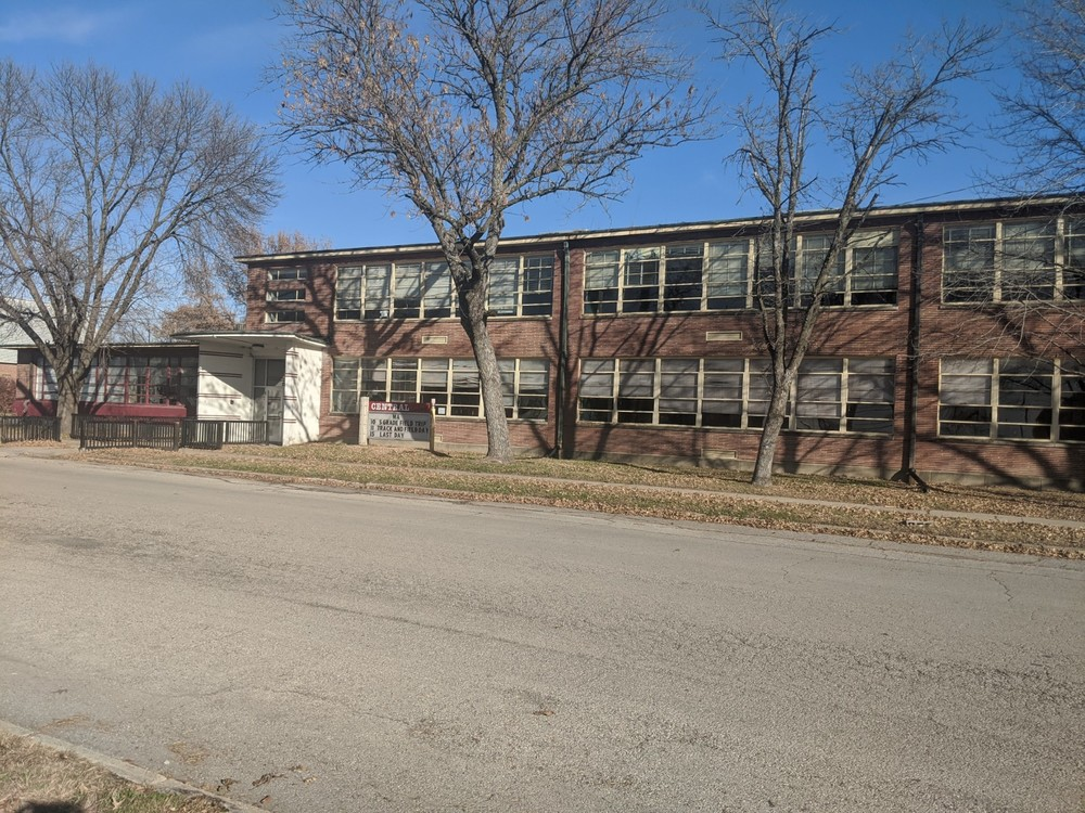 Chillicothe R-II Sells Central School Property